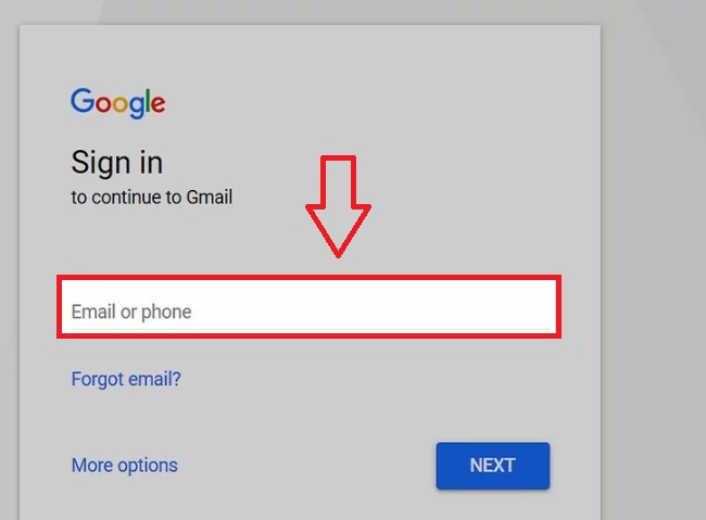 Import Contacts For Gmail From CSV File - E - mail tips and
