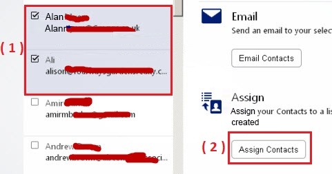 Edit Contact Details On Yahoo Mail - E - mail tips and tricks