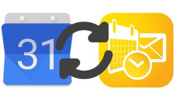 Google Outlook Sync using Free Sync2 Cloud software
